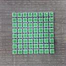 【タイル】マイクロサラ 09 黄緑