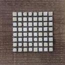 【タイル】マイクロモザイク 10角 51