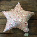 Numero74 クッション star cushion pattern (josephine daisy-pink)