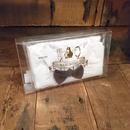 MARL MARL  ボディスーツ pintuck White/80cm