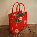 kitsch kitchen mini  Bag  レッド