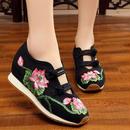 中華靴【蓮の花】