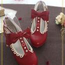 【お取り寄せ】魔法にかかる赤い靴