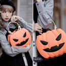 【専用商品】ハロウィンかぼちゃバッグ【1】