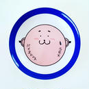 深皿  S  (hyoma)/ deep-dish  S