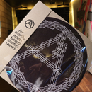 Mountain Research(マウンテンリサーチ)Slipmat 12(Black)