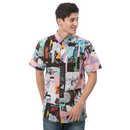 Warhol x Basquiat x Billabong LAB Collection Shirts [AI011128]