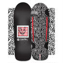 Element × Keith Haring 1984 Deck (9.5in)
