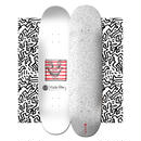 Element × Keith Haring 2018 Deck (8.25in)
