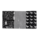 Warhol x Basquiat x Billabong LAB Collection Beach Towel [AI011999]