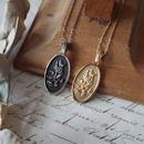 野菊のネックレス