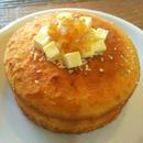 Gluten free lemon  cake・グルテンフリーレモンケーキ