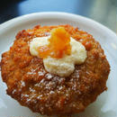 Gluten free carrot muffin・グルテンフリーキャロットマフィン(3個入り)