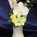 お供え花~麗~ホワイト