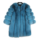"①【¥420,000】Back In Stock!!再入荷 Real Fox Fur Coat(フォックスファーコート) /Saga Fur ""SAGA SUPERIOR"" (サガ・ファー)"