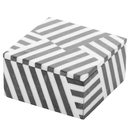【Buyerオススメ!!】Monotone Marble Stone Box (モノクロ大理石Box)