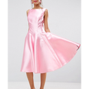 Princess Midi Dress (Aライン プリンセスミディワンピ)