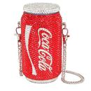 Bling Bling Coke Bag (コカコーラ アクセサリバッグ)