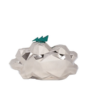 【日本未入荷】Cloud Shaped Brass Clutch Bag (クラウドモチーフ ブラスクラッチ) /BENEDETTA BRUZZICHES