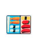 【SALE!!】¥120,000→¥98,000 SUSHI BOX PERSPEX CLUTCH (スシ・ボックスクラッチ) /AU JOUR LE JOUR