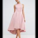 【Back In Stock!!再入荷】Premium Prom Dress (3Dフレア プレミアムプロムワンピ)