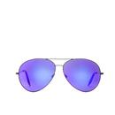 【SALE】¥80,650→¥69,800  Classic Mirrored Aviator(ミラードアヴィエーターサングラス)  Victoria Beckham(ヴィクトリア・ベッカム)