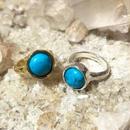 【受注商品】Turquoise ring