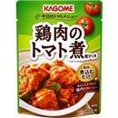 カゴメ 鶏肉のトマト煮用ソース 240g