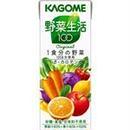 カゴメ 野菜生活100 オリジナル 200ml (91円)