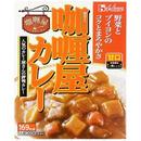 ハウス食品 カリー屋カレー 甘口 200g (95円)