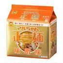 東洋水産 マルちゃん マルちゃん正麺味噌味 5食