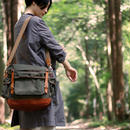 【THE SUPERIOR LABOR 】shooting bag S