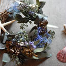 workshop:summer wreath8/19 12:00-14:00