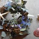 workshop:summer wreath8/29 19:00-21:00