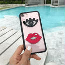 Bling lip iPhone7.8