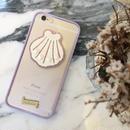 Shell Mikiwuu オリジナル iPhoneケース(iPhone7 PLUS)