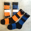 select / ching & co.  SKATER SOCKS④