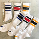 select / ching & co.  SKATER SOCKS①