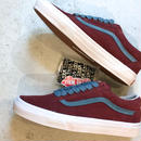 VANS / OLD SKOOL