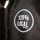 120% LOCAL BAJA HOODIE (BLK)