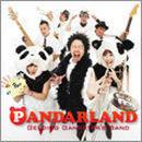 G.G.B 1stアルバム「PANDAR LAND」