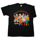FANTASTIC vintage T-shirt