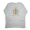 BEVERLY HILLS  long sleeve T-shirt