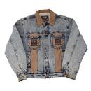 New order vintage Denim jacket