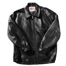 AVIREX leather jacket