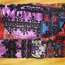 VINTAGE パキスタン民族刺繍ポーチ