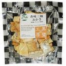 香味三種おかき (1ロット15箱入)