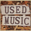 USED MUSIC / 岩崎有季
