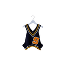 "No.0902 COLLEGE TANK ""LETTERED"""