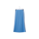 No.0918 ACCORDION PELATS SKIRT